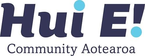 Hui E! Community Aotearoa