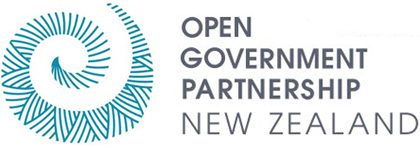Openb Government Partnership logo